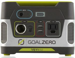 Golden Zero Yeti 150 Generator