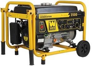 quietest generator