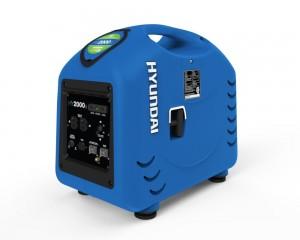 Hyundai HY2000si portable Generator