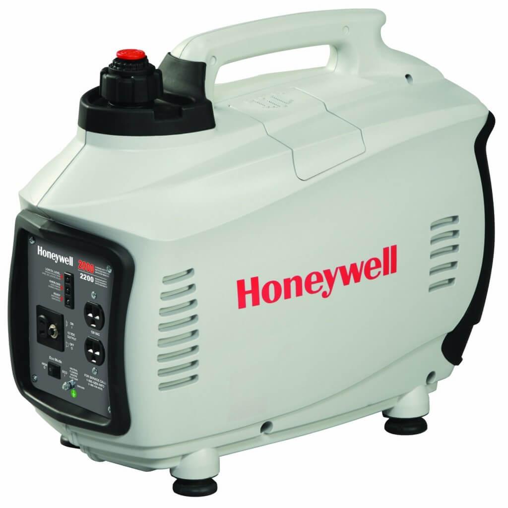 Honeywell 2000 Watts Generator