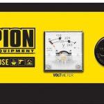Champion 46597 Gas Powered Portable Generator